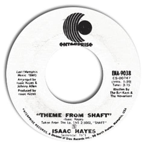 theme song shaft isaac hayes theme from shaft records vinyl and cds hard