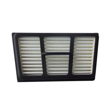 hepa filter exhaust fan vacmaster hepa exhaust filter vkef001 the home depot