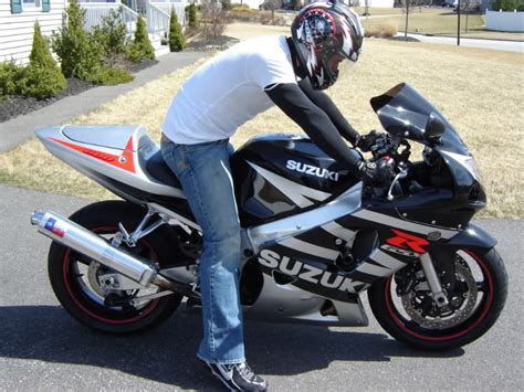 2003 Suzuki Gsxr 600 For Sale 2003 Suzuki Gsxr 600 For Sale Or Trade For Fox