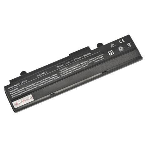 Baterie Laptop Asus Eee Pc asus eee pc 1011pn baterie pro notebook laptop aukro archiv