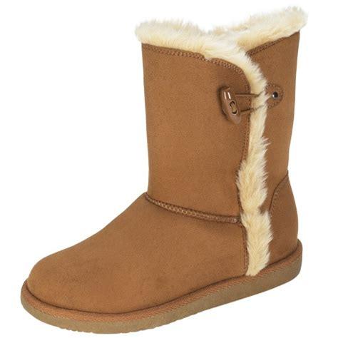womens airwalk s myra boot payless shoes