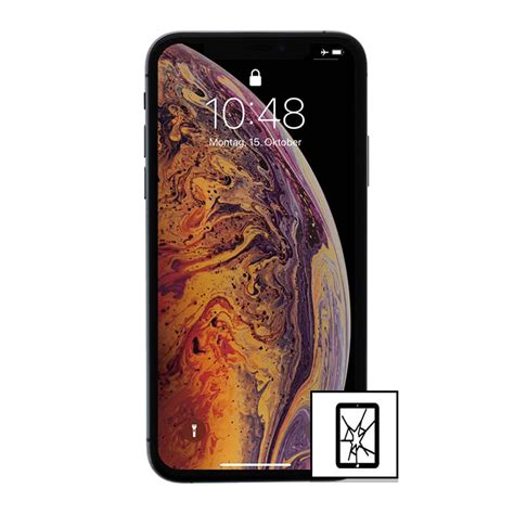 iphone xs max oem quality glass screen repair ifone repair service ifone repair service