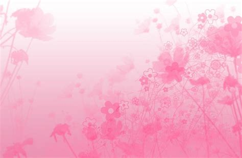 Pink Wallpaper Decor | pink floral wallpapers wallpaper cave