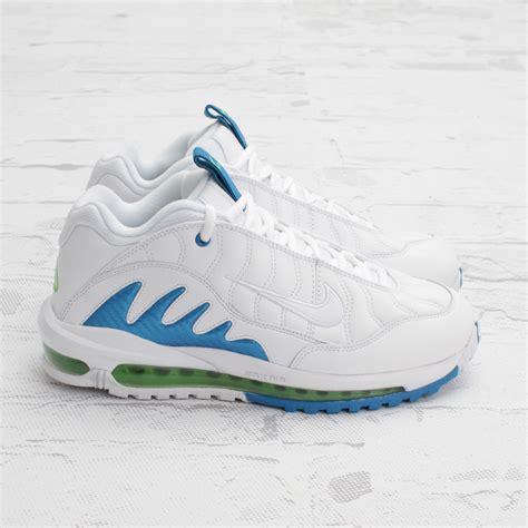 Nike Airmax 99 nike total griffey max 99 white neptune blue green