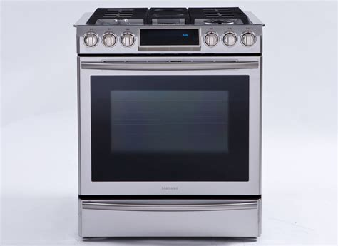 consumer reports kitchen appliances slide in and built in appliances consumer reports