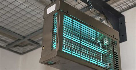 comfort heating and cooling fredericksburg va uv air sanitizer installation repair services