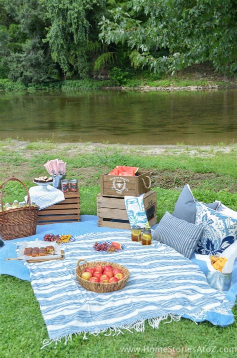 Picnic Family by 5 Best Tips For Creating A Memorable Family Picnic Home