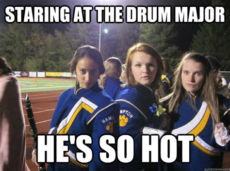 Drum Major Meme - drum major memes image memes at relatably com