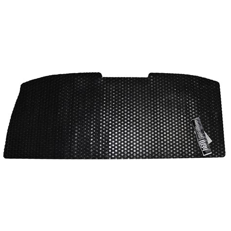 Honda Rubber Floor Mats by Honda Pilot Custom All Weather Rubber Floor Mats
