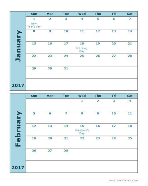 at a glance 2 month wall calendar servmart