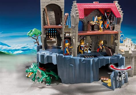 Playmobil Hawk Knights Castle Set royal s castle 6000 playmobil 174 united kingdom