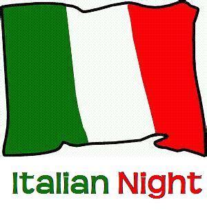 free italiano italian clipart