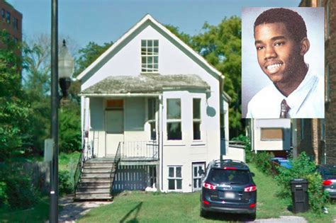 kanye west house kanye west s boyhood home to be torn down to become south side arts center south