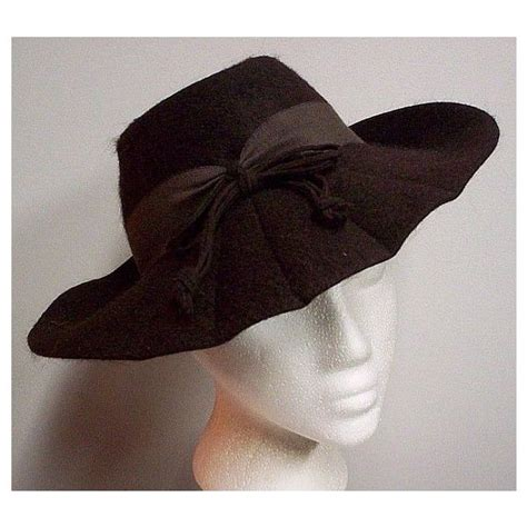 1940s s fedora hat 1940 s fashion