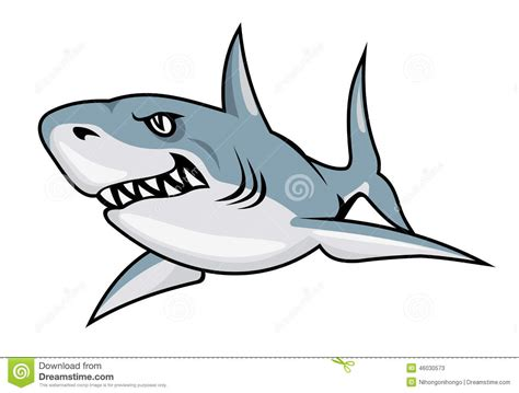 arevlos navideos mean cartoon shark