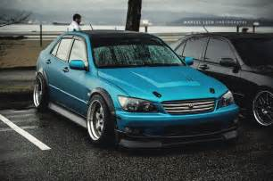 widebody toyota altezza lexus is300 cars