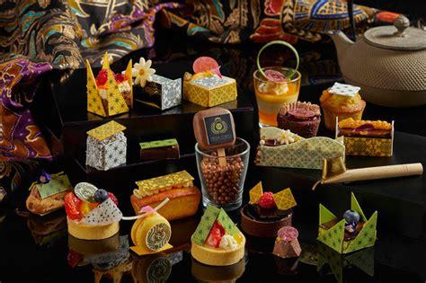 Jaskoko Exclusive Batik 1 now jakarta exclusive batik afternoon tea at fairmont jakarta