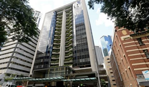 Mba Wealth Management Brisbane by Deutsche Asset Wealth Management Confirms Brisbane 125m