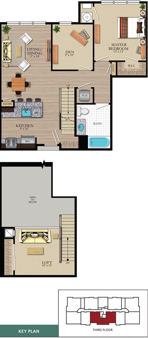 bel air floor plan floor plans