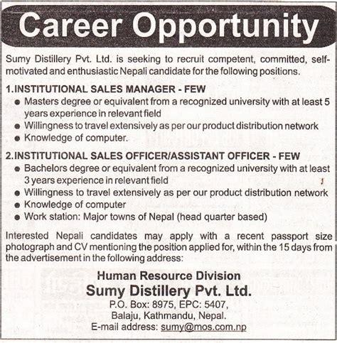 newspaper job advertisement template business plan template