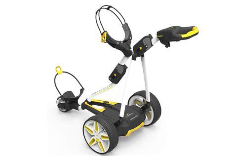 best trolley 10 best electric golf trolleys 2016 golfmagic