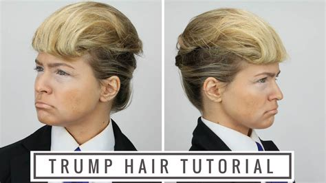 donald trumps hairstyle beautiful hairstyles so k 228 mmst du dich wie donald trump dreibeinblog
