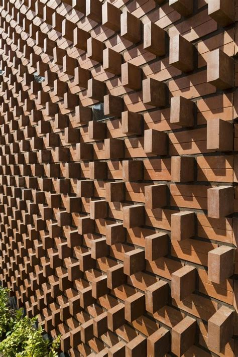 brick wall design best 25 brick design ideas on pinterest types of