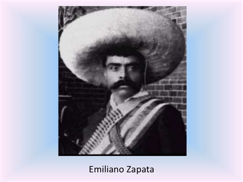 imagenes de la vida de emiliano zapata emiliano zapata