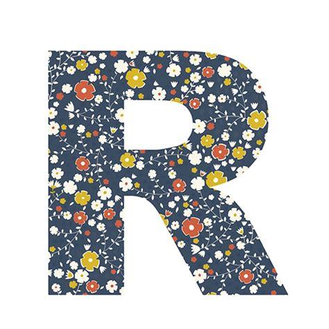 Buchstaben Sticker Kinder by Lilipinso Sticker Buchstabe Gebl 252 Mt R Bei Kinder R 228 Ume