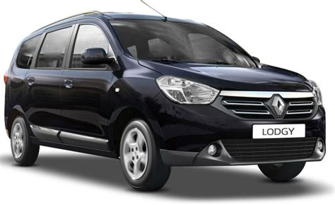 2015 renault lodgy photos pictures image gallery autox