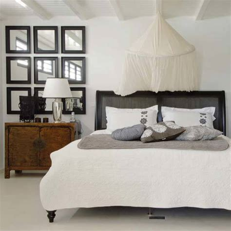 where to put a mirror in a bedroom 5 secrets that can make your bedroom seem bigger