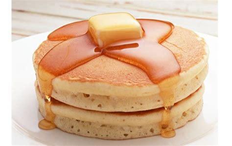 cara membuat pancake lembut dan mengembang kumpulan informasi harian cara membuat pancake terbaru