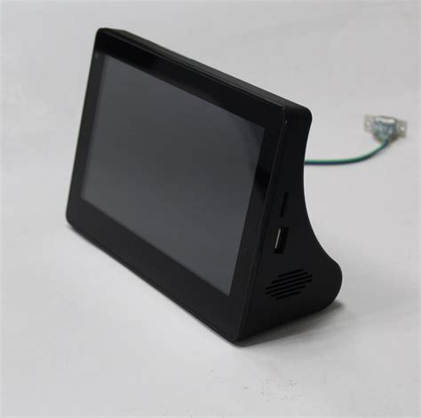 Play Store Cancel Order Free Standing Tablet With Echo Cancel Circuit Sip Stack
