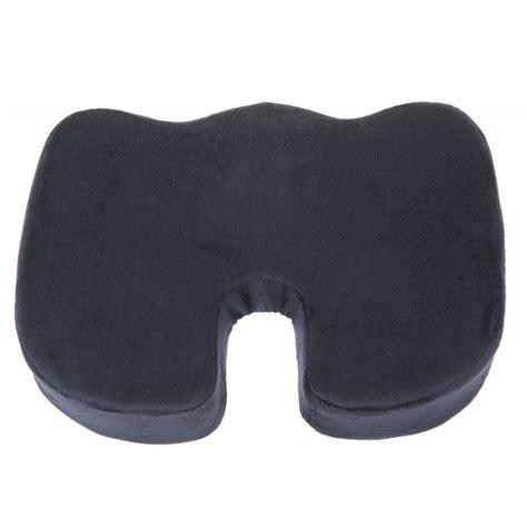 comfort seat cushion coccyx orthopedic comfort foam seat cushion
