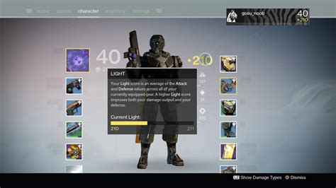 highest light in destiny 2 tips to level up light and prepare for king s fall raid