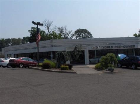 Wide World Bmw by Wide World Bmw Valley Ny 10977 Car Dealership