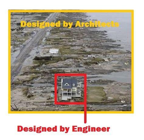 design engineer vs architect architects vs engineers