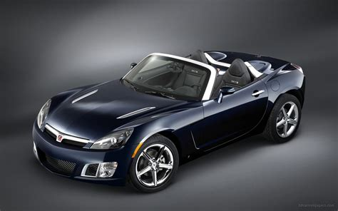 saturn sky coupe saturn sky redline wallpaper hd car wallpapers id 1728