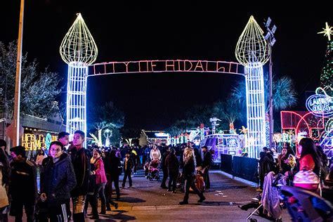 hidalgo lights festival hours hidalgo christmas lights christmas decore