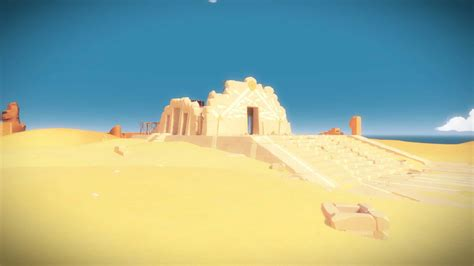 witness desert ruins puzzle solutions vg