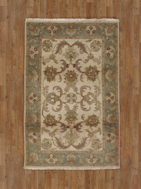 5 X 10 Area Rugs 3 10 Quot X 5 11 Quot Oushak Area Rug Nyc Rugs