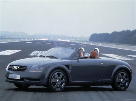 audi tts concept   concept cars