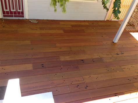 Sleeper Floor by Recycled Railway Sleepers Flooring Decking Panels