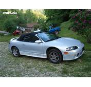 1999 Mitsubishi Eclipse Spyder For Sale  Coldrion Kentucky