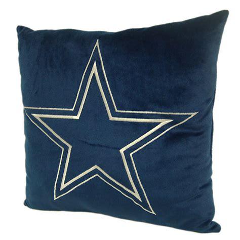 dallas cowboys home decor dallas cowboys applique star pillow home decor home