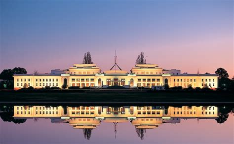 who designed the new parliament house the need for a new parliament house learning parliamentary education office