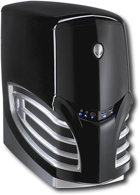 best alienware desktop for gaming dell alienware desktop gaming pc is best buy