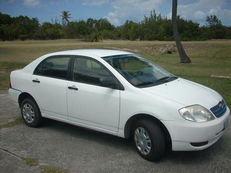 Price Of 2003 Toyota Corolla Reliable 2003 Toyota Corolla 4200 Obo 580 9412