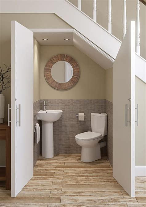 how to plan and design your cloakroom bathroom property