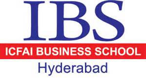 Icfai Part Time Mba by Ibs Hyderabad